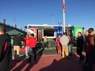 fan experience, fan engagement, brand activations