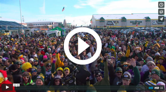 Improving the Tailgating Fan Experience, Fan Engagement